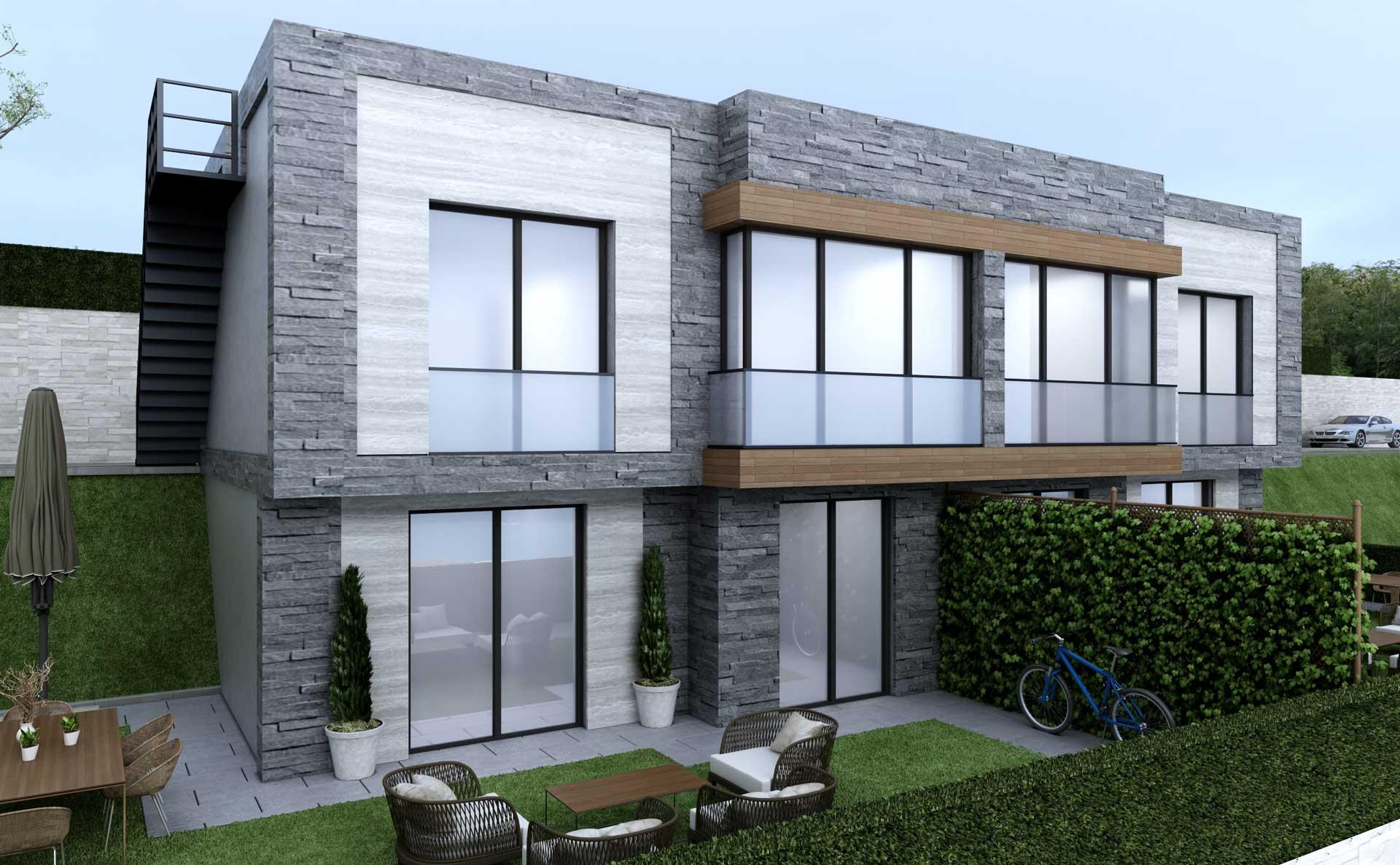 Villa Tip 3