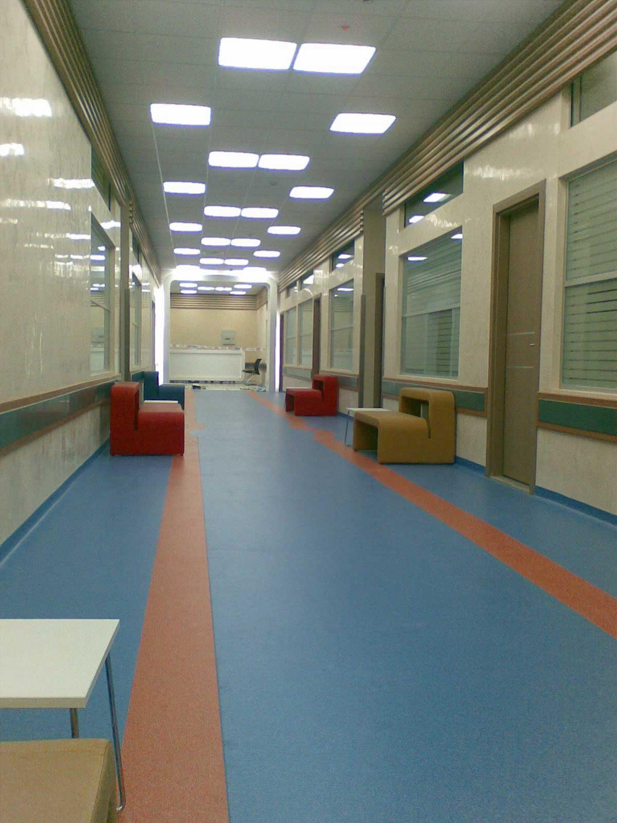 Bakü Çocuk Hastanesi