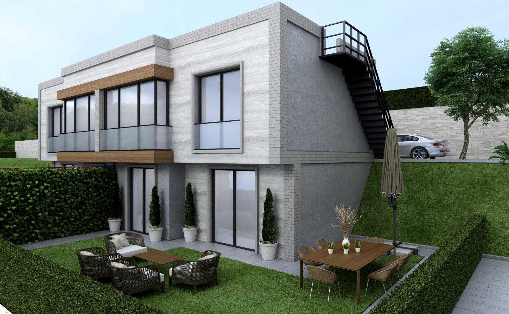 Villa Tip 2