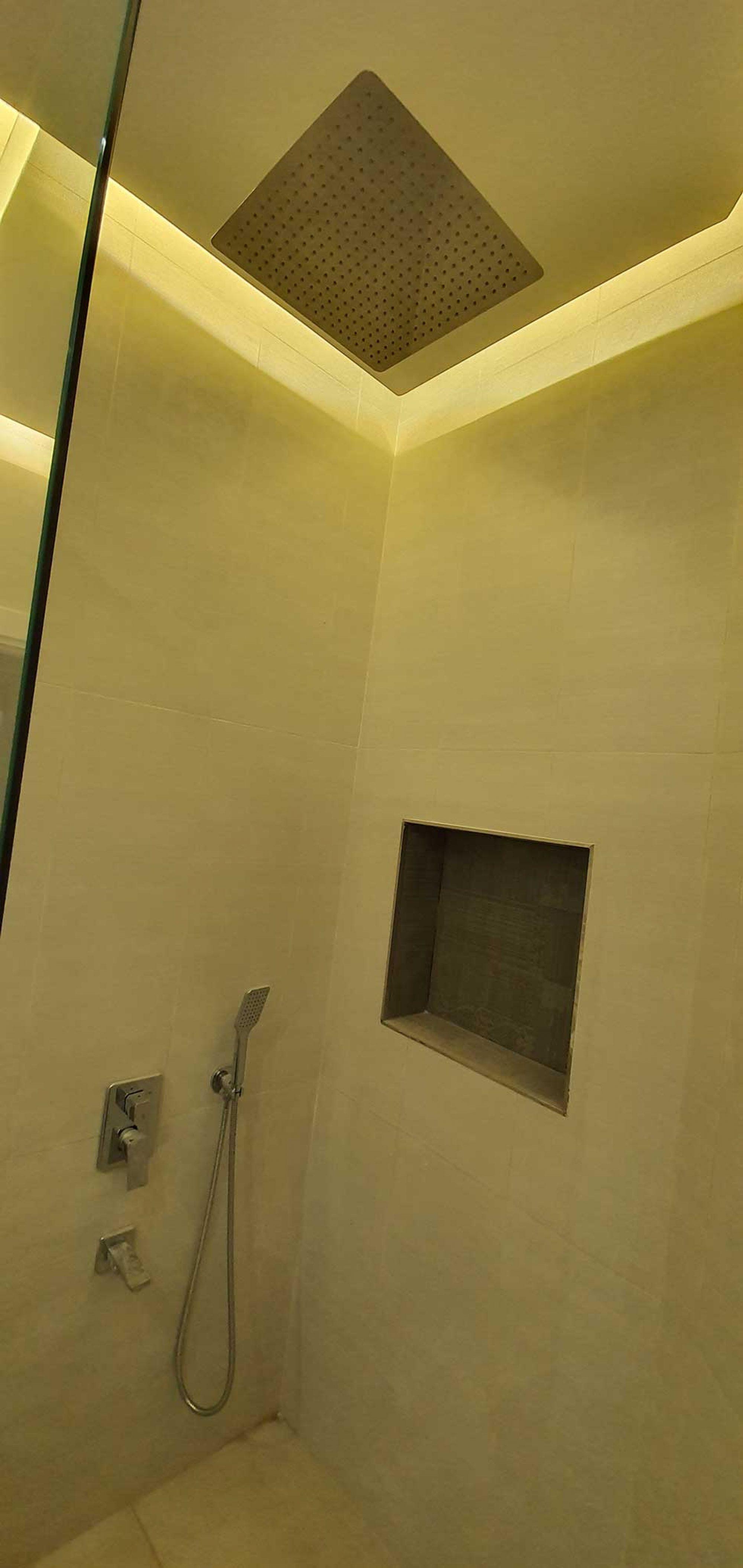 Çamlıca Villa - Banyo
