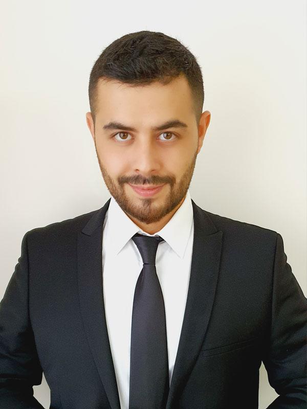 Hasan Emre Eken